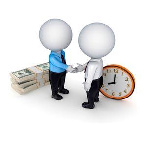 безналичная оплата для юридических лиц