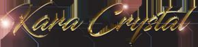 Kara Crystal logo