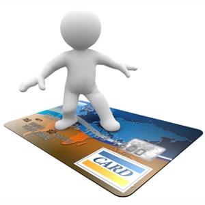 Онлайн оплата банковской картой