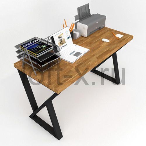 Письменный стол 60х130см